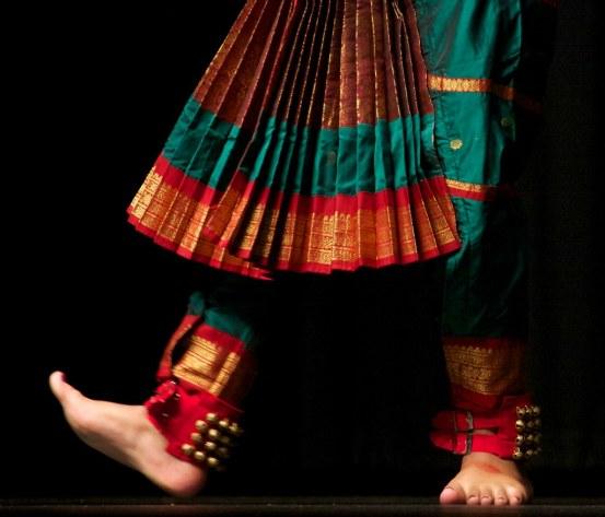 Ghungroo - Bharatnatyam - #DanceKaPunchnama