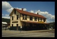 EBT Orbisonia Stationt, Rockhill Furnace PA; Undated