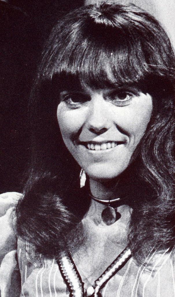 Karen Carpenter 1969  American Singing star TV  recording  John Irving  Flickr