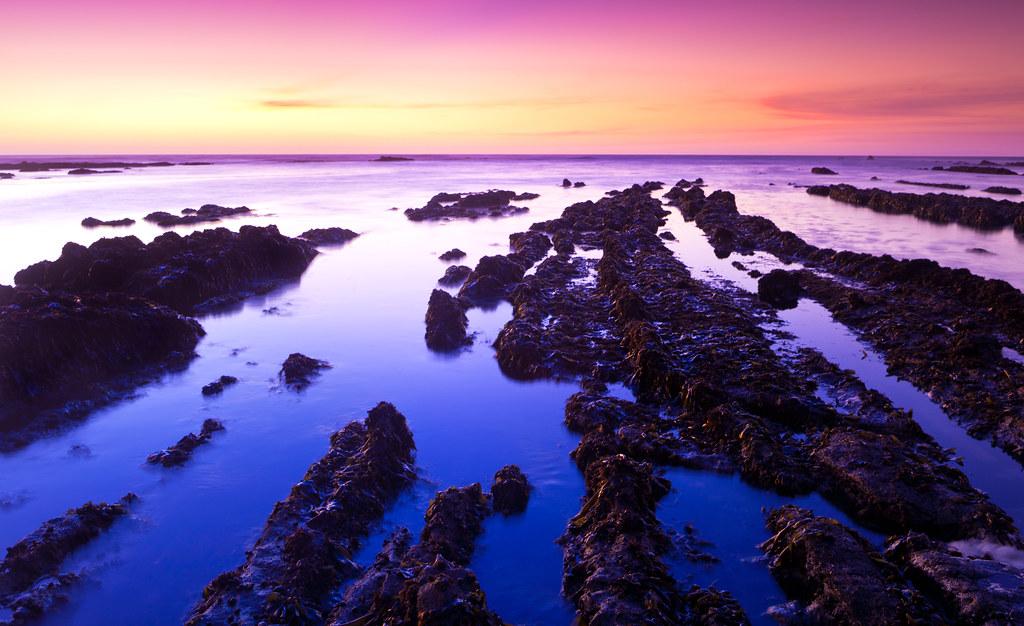 Fitzgerald Low Tide  Romain Guy  Flickr