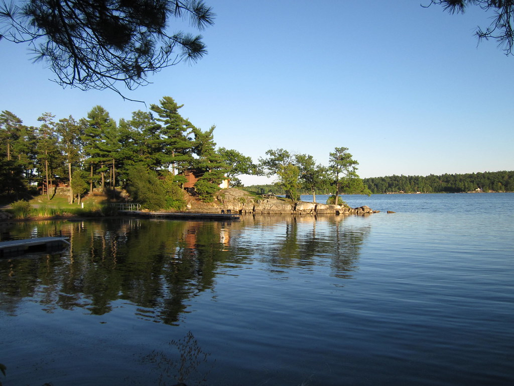 Dewolf Point State Park Wellesley Island New York Flickr