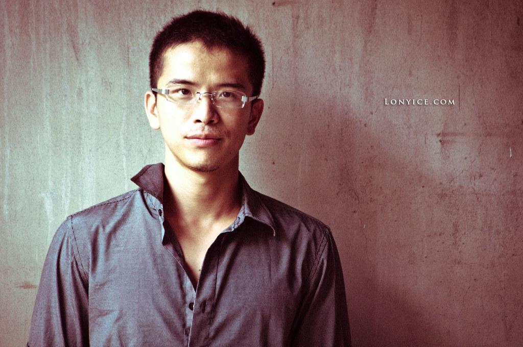 Taiwan Man. | 小龍 李 | Flickr