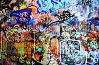 Graffiti wall | Terra Nova | Flickr