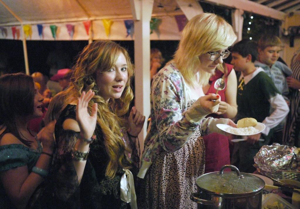 Th Birthday Party