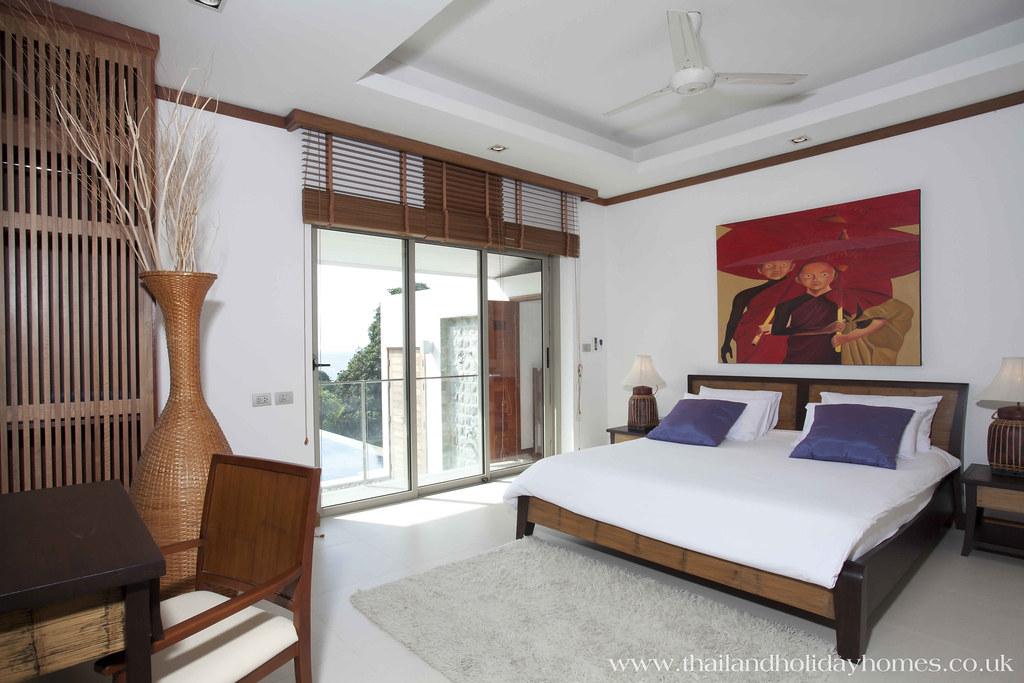 Phuket Villas Villa Katabell By Thailand Holiday Homes