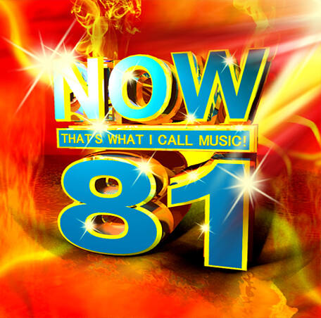 Now That's What I Call Music 81  Now That's What I Call
