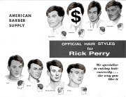 rick perry haircut chart williambanzai7 colonel