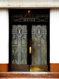Deco Door & Art Deco Style Doors