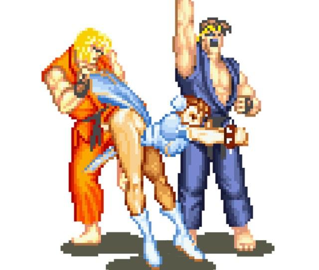 Street Fighter Porn By Fantasyboytaro Street Fighter Porn By Fantasyboytaro