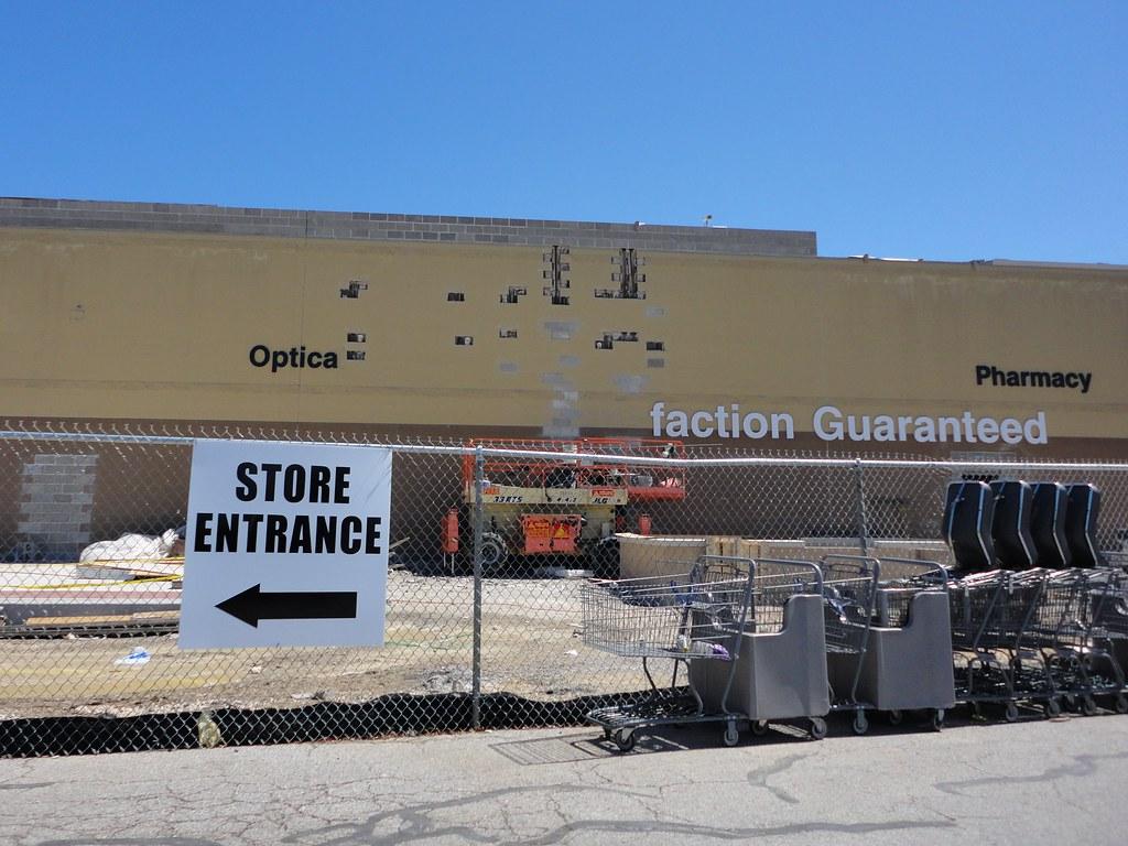 Walmart undergoing remodel in Kirkwood MO_DSC01990  Flickr