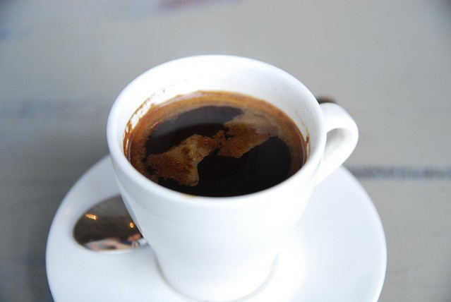 Long Black Coffee  Coin Laundry AUD350  Flickr  Photo
