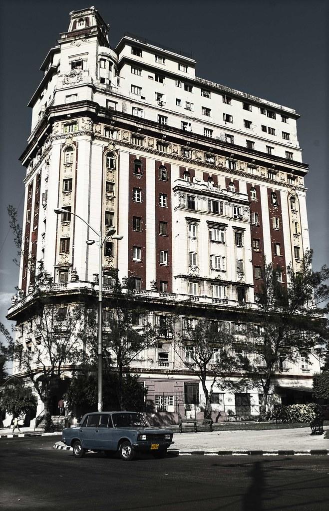 Historias HabanerasCuba  Historias del Hotel Palace