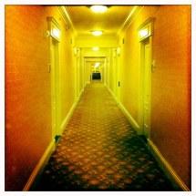 Hotel Monteleone Stayed Haunted 14th Floor Of