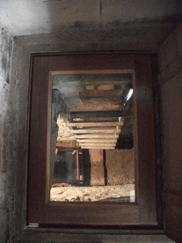 Priest Hole Baddesley Clinton Warwickshire 2011 Week 34  Flickr