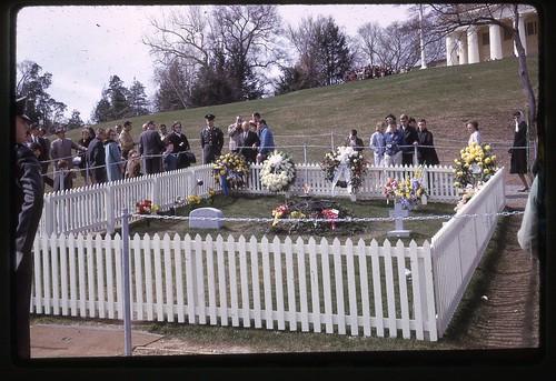 John Jr Funeral Kennedy