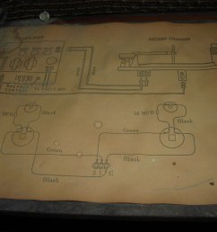 magnavox console wiring diagram laura dinkins white flickr magnavox console wiring diagram by faeryhead [ 1024 x 768 Pixel ]