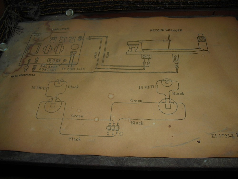 medium resolution of magnavox console wiring diagram laura dinkins white flickr magnavox console wiring diagram by faeryhead