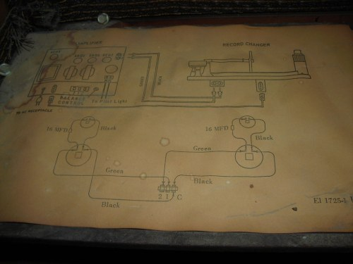 small resolution of magnavox console wiring diagram laura dinkins white flickr magnavox console wiring diagram by faeryhead