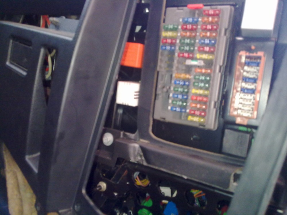 medium resolution of citroen relay fuse box location