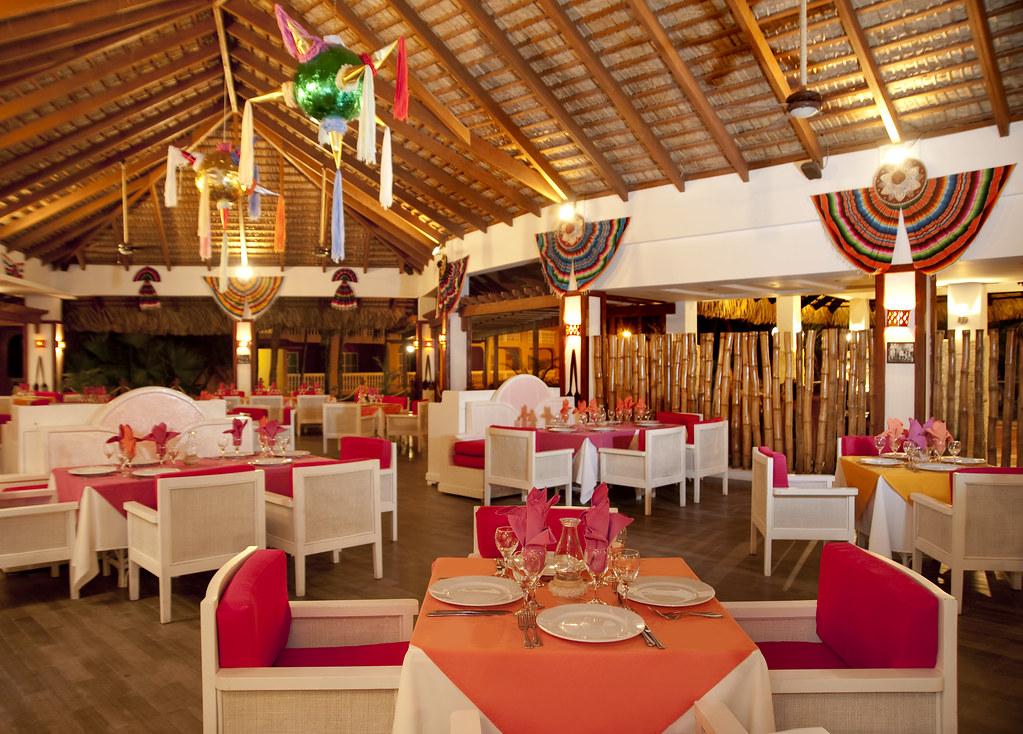 Restaurante Hotel Puerto Norte Rosario