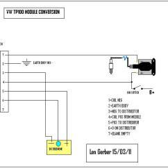 Tp100 Module Wiring Diagram 2003 Nissan Frontier Gom Vipie De Vw Conversion Len Gerber Flickr Rh Com Dictator