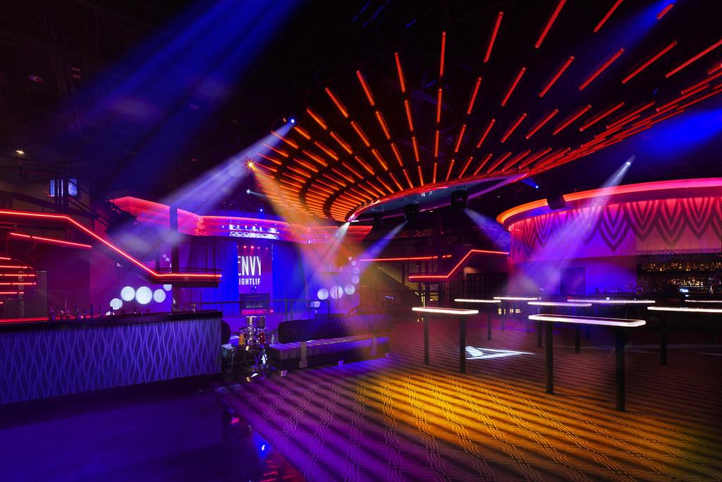 Interior Night Club  LED Technology  Casino Night Club D  Flickr