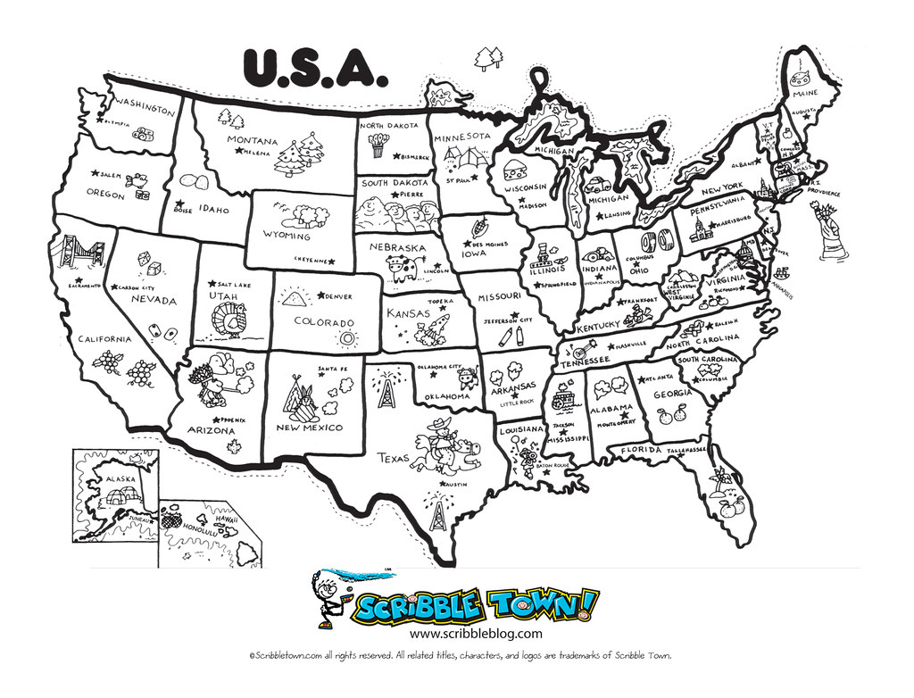 All Sizes Learn The 50 States Flickr