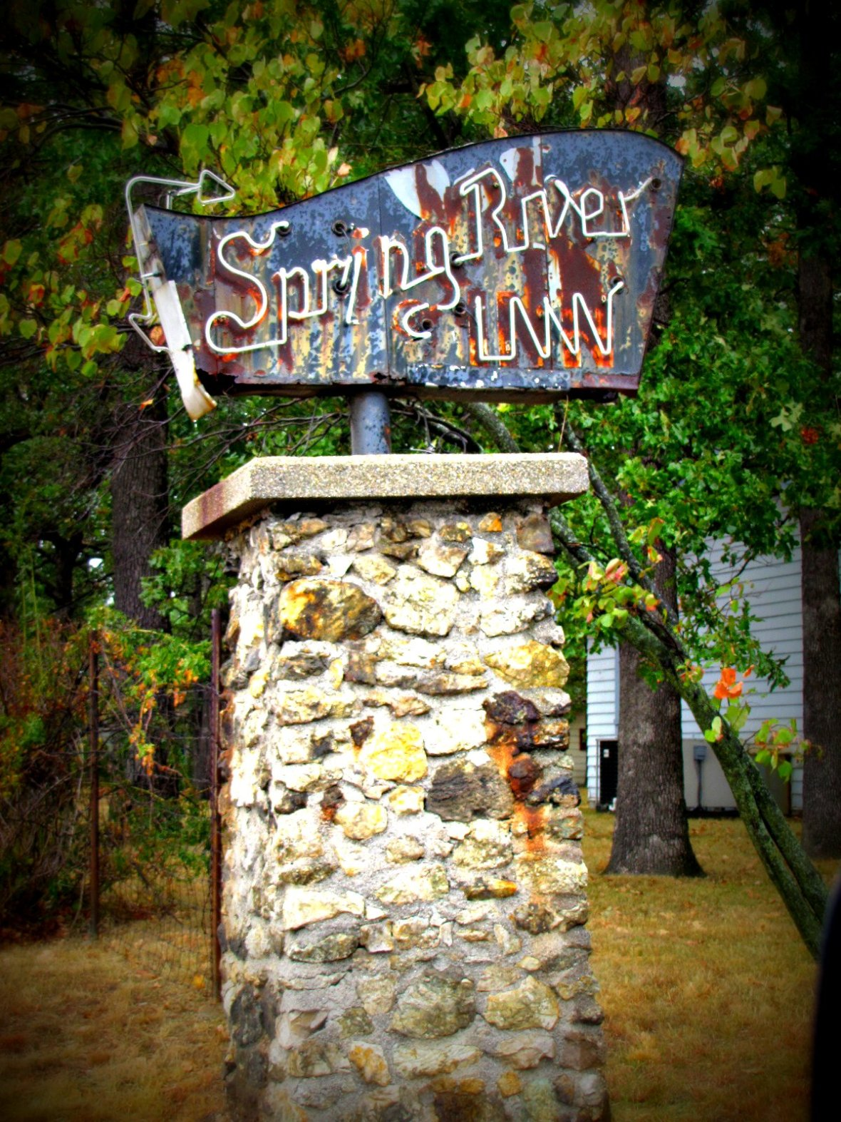 Spring River Inn