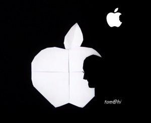 ApplelogoSteveJobsface | Designer:Kade Chan Diagram: kad… | Flickr