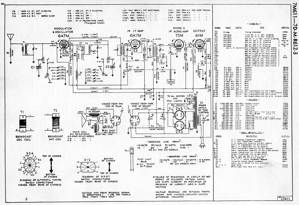 6246044751_79acbaa4f8_b Airline Schematics on
