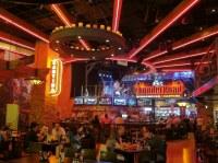 Casino Restaurant Design | Restaurant & Bar Design | Theme ...