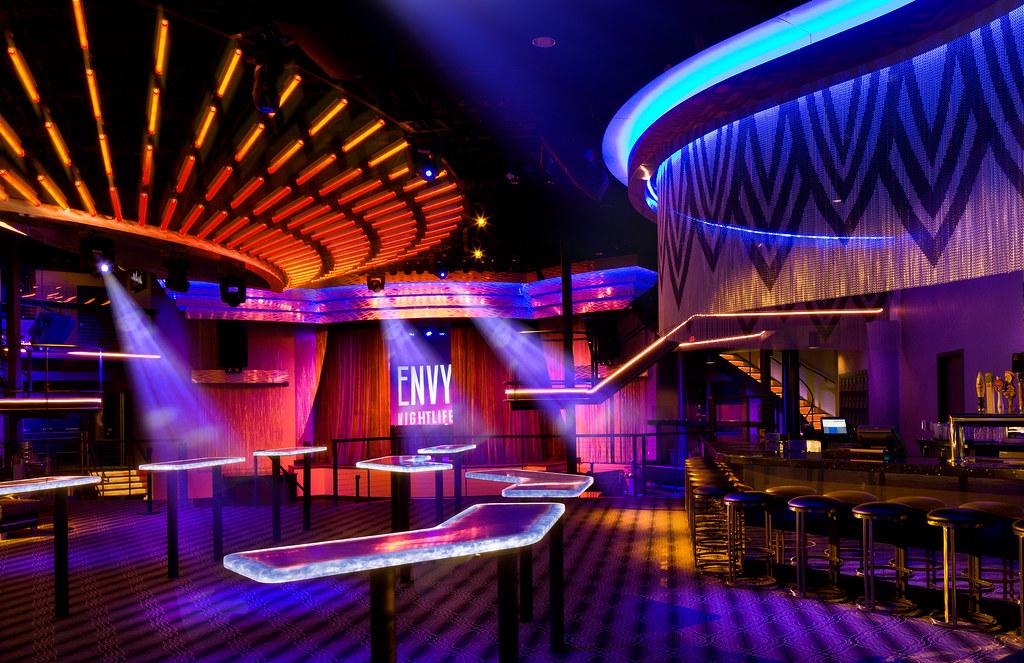 Nightclub Lighting Design  Nightclub Theming  Interior L  Flickr