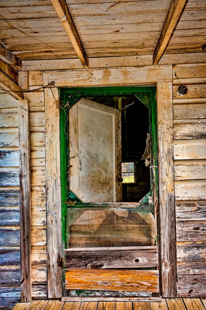 Screen Doors For Garage