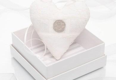 Wedding Sixpence Confetti
