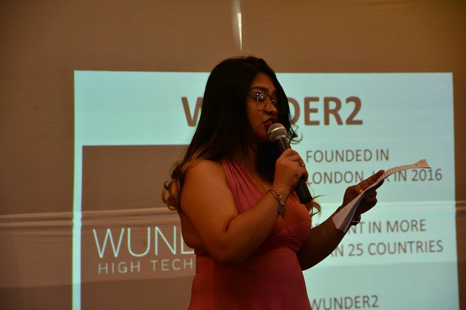 Wunder2 Officially Launches in the Philippines