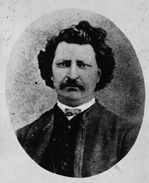 Louis David Riel 18441885  Flickr