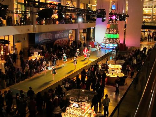 fashion mall las vegas