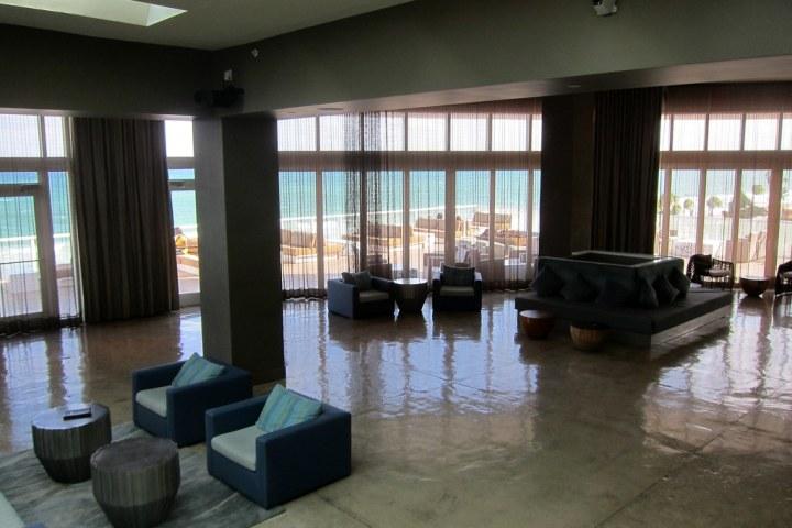 Living Room W Hotel Ft Lauderdale