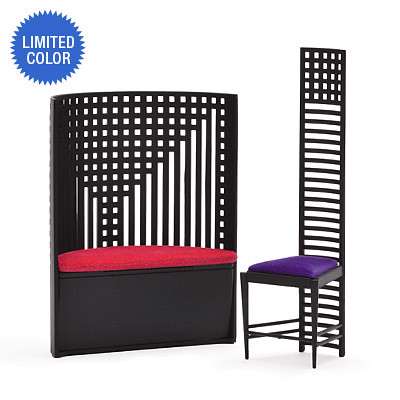 charles rennie mackintosh willow chair zero gravity lounge kohls v2lc 06 hill house flickr by mylifeinplastic com