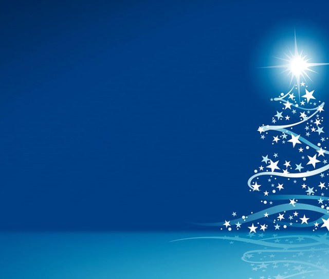 A Blue Christmas Wallpaper Christmas Screensavers And Christmas Wallpapers By Free Screensavers