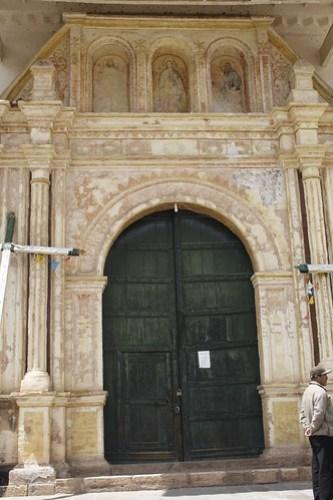 Templo Checacupe