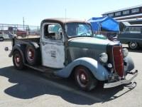 North Central Garage~1935 Ford V
