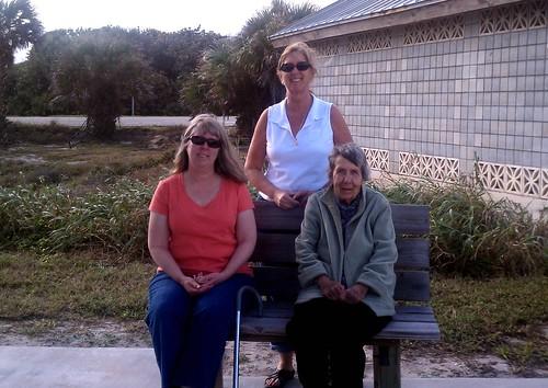 Wright Family at Avalon Beach