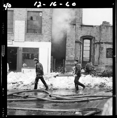 8 Sterling Ave December 17 Brooklyn 7th 1960 Pl