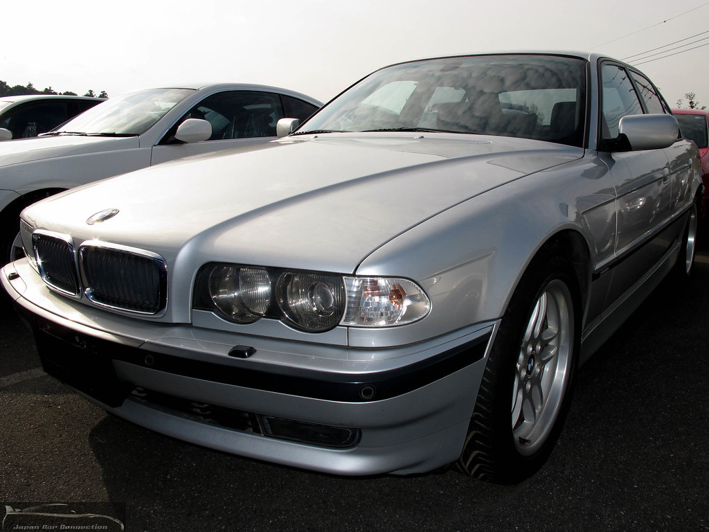 hight resolution of  japan car connection 2000 bmw 740i m sport 3 by japan car connection