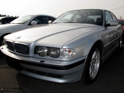 small resolution of  japan car connection 2000 bmw 740i m sport 3 by japan car connection