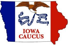 2018 Iowa Caucus