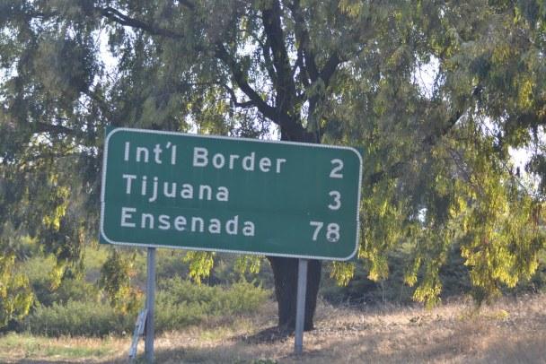 Resultado de imagen para tijuana sign
