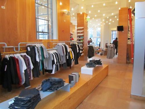 Wish Store Atlanta Street Shop Apparel Tee Shirts Books Flickr