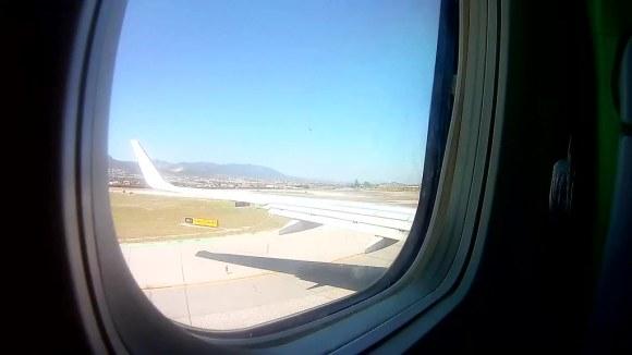 Desde Málaga a Eindhoven con Transavia